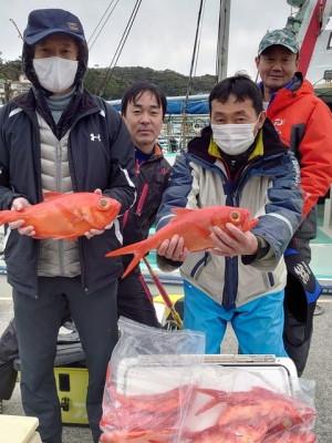 三昭丸の2021年1月17日(日)2枚目の写真
