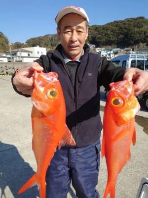三昭丸の2021年1月21日(木)2枚目の写真