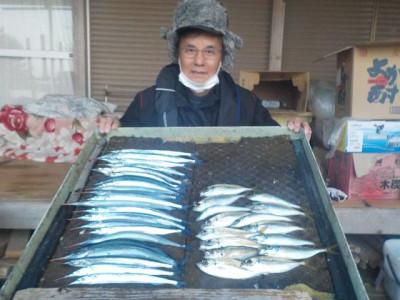 旅館 海の都 勢力丸の2021年1月15日(金)1枚目の写真