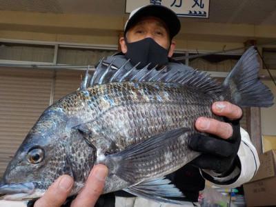 旅館 海の都 勢力丸の2021年1月17日(日)1枚目の写真