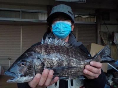 旅館 海の都 勢力丸の2021年1月24日(日)1枚目の写真