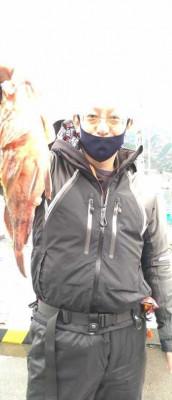 大奉丸の2021年1月11日(月)2枚目の写真