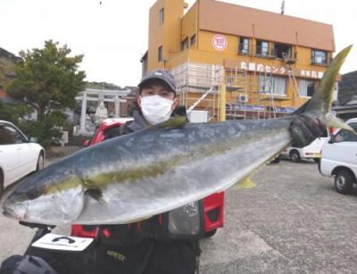 丸銀釣りセンターの2021年1月21日(木)1枚目の写真