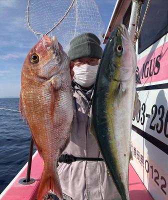 第八幸松丸の2021年1月26日(火)3枚目の写真