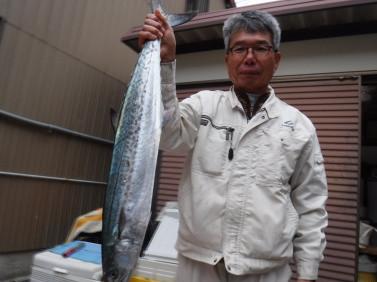奥村釣船の2021年1月28日(木)2枚目の写真