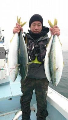 正漁丸の2021年1月26日(火)4枚目の写真