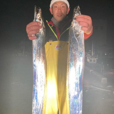 第八幸松丸の2021年1月27日(水)1枚目の写真