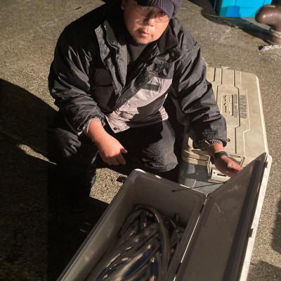 第八幸松丸の2021年1月27日(水)5枚目の写真