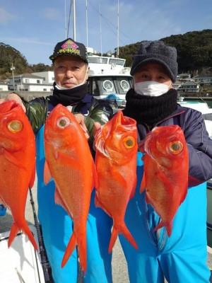 三昭丸の2021年1月26日(火)1枚目の写真