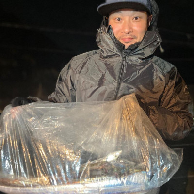 第八幸松丸の2021年1月28日(木)5枚目の写真