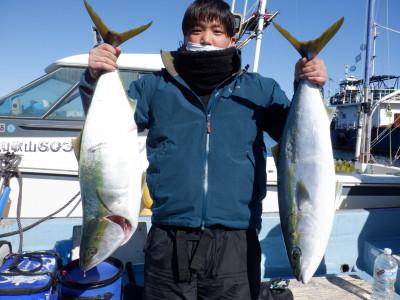 オーシャン串本の2021年1月30日(土)1枚目の写真