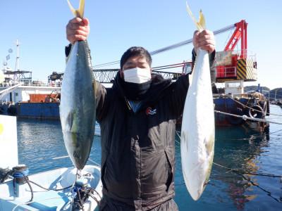 オーシャン串本の2021年1月30日(土)2枚目の写真