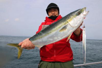 西岡遊漁の2021年1月28日(木)1枚目の写真