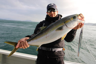 西岡遊漁の2021年1月28日(木)4枚目の写真