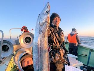 橋安丸の2021年1月31日(日)1枚目の写真