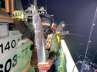 橋安丸の2021年1月31日(日)3枚目の写真