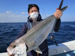 恵比須丸の2021年1月30日(土)2枚目の写真