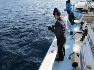 恵比須丸の2021年1月31日(日)4枚目の写真