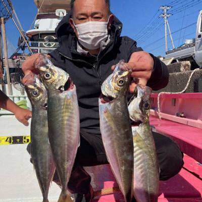 第八幸松丸の2021年1月31日(日)1枚目の写真
