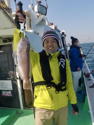 べっぷ丸の2021年1月31日(日)5枚目の写真