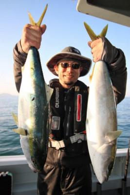 西岡遊漁の2021年1月31日(日)1枚目の写真