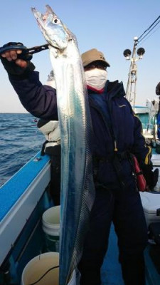 正漁丸の2021年1月31日(日)1枚目の写真