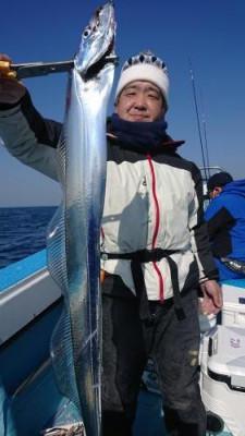 正漁丸の2021年1月31日(日)2枚目の写真