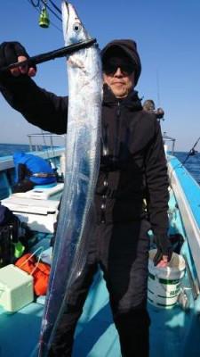 正漁丸の2021年1月31日(日)3枚目の写真