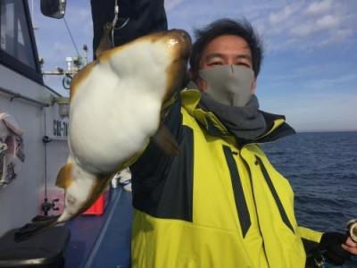 敷嶋丸の2020年12月29日(火)2枚目の写真