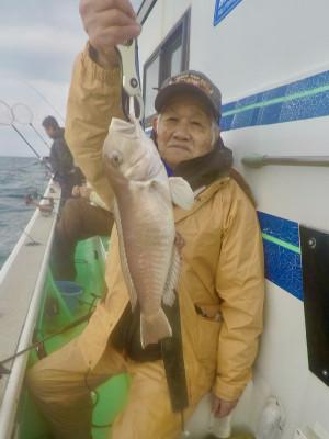 べっぷ丸の2021年2月4日(木)2枚目の写真