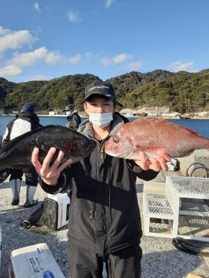 海斗の2021年2月6日(土)5枚目の写真