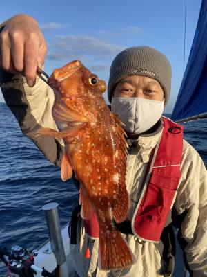 順栄丸の2021年2月6日(土)4枚目の写真