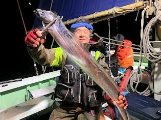 橋安丸の2021年2月7日(日)1枚目の写真