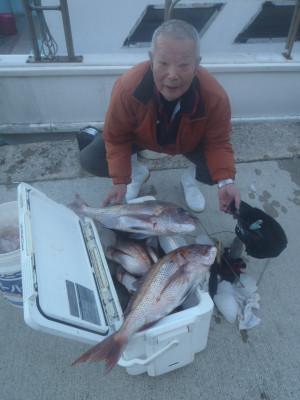 大漁屋の2021年2月6日(土)3枚目の写真