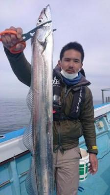 正漁丸の2021年2月5日(金)3枚目の写真
