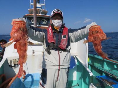 智栄丸の2021年2月7日(日)1枚目の写真