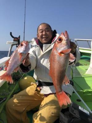 福田丸の2021年2月7日(日)3枚目の写真