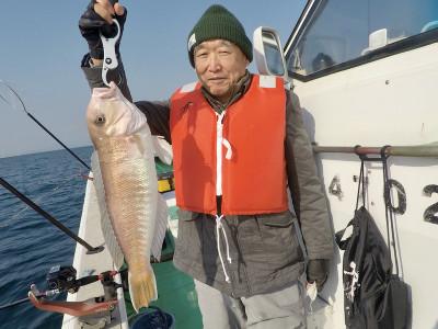 べっぷ丸の2021年2月7日(日)2枚目の写真