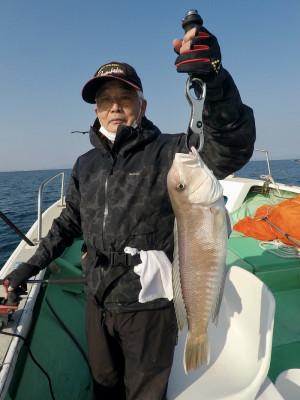 べっぷ丸の2021年2月7日(日)3枚目の写真