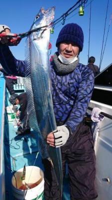 正漁丸の2021年2月6日(土)1枚目の写真