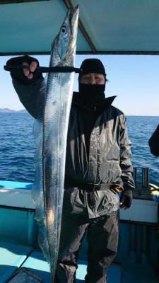 正漁丸の2021年2月6日(土)2枚目の写真