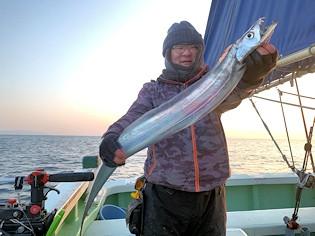 橋安丸の2021年2月8日(月)1枚目の写真