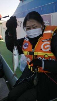 蒲谷丸の2021年2月7日(日)1枚目の写真