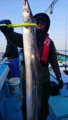 正漁丸の2021年2月7日(日)2枚目の写真