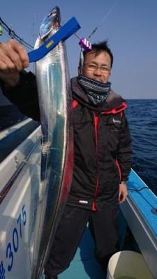 正漁丸の2021年2月7日(日)4枚目の写真