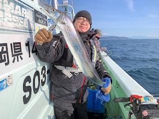 橋安丸の2021年2月10日(水)3枚目の写真