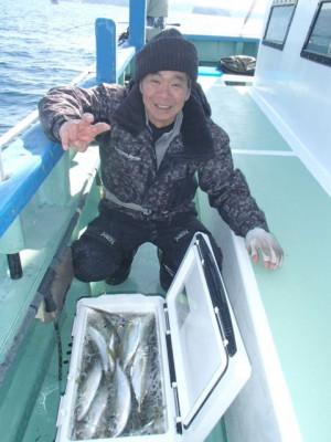 村井丸の2021年2月10日(水)3枚目の写真