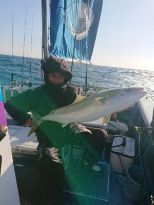 フィッシングボート 清和丸の2021年2月10日(水)3枚目の写真