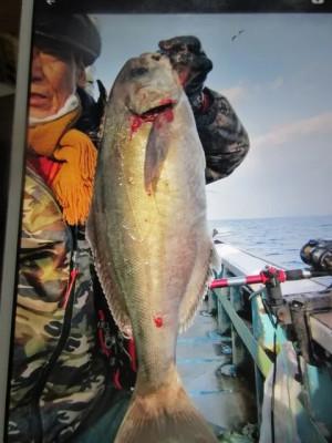 松福丸の2021年2月10日(水)1枚目の写真