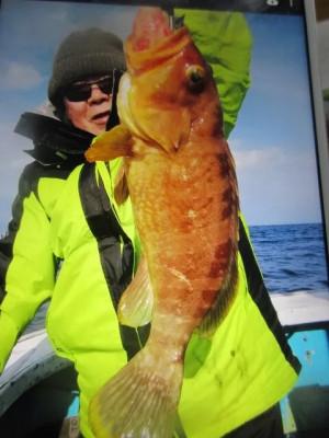 松福丸の2021年2月10日(水)2枚目の写真